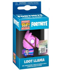 POCKET POP! FORTNITE - LOOT LAMA