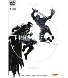 Batman / Fortnite Punto Zero Premium Variant 3
