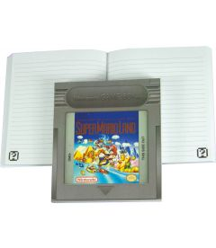 Nintendo - Cartuccia Gameboy (Notebook)