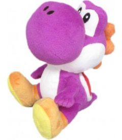 Nintendo - Yoshi (Viola, 20 cm)