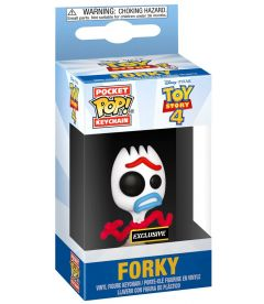 Pocket Pop! Toy Story 4 - Forky (Special Ed.)