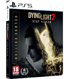 Dying Light 2 Stay Human (Deluxe Edition)