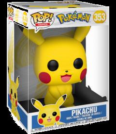 Funko Pop! Pokemon - Pikachu (25 cm)