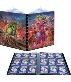 Pokemon - Album (Stili Di Lotta, 9 Tasche, 14 Pagine)