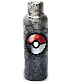 Nintendo - Pokemon (Metallo, 515 ml)