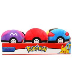 Pokemon - Poke Ball Assortite