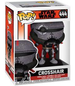Funko Pop! Star Wars: The Bad Batch - Crosshair (9 cm)