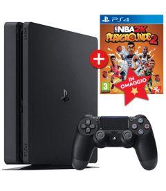 PS4 (500GB / 1TB / PRO) + NBA 2K PLAYGROUND 2