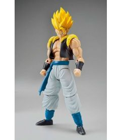 FIGURE RISE SUPER SAYAN GOGETA (LIMITED ITEM, 15 CM)