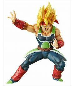 DRAGON BALL Z - BARDOCK (POSING FIGURE SERIES, 17 CM)