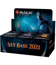 MAGIC - SET BASE 2021 (BUSTA)