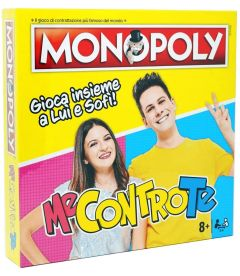Me Contro Te - Monopoly Classic