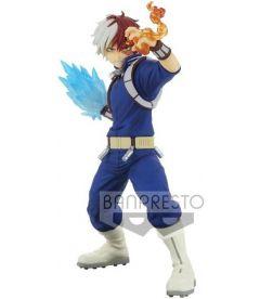 My Hero Academia - Shoto Todoroki (The Amazing Heroes Vol.15, 14 cm)