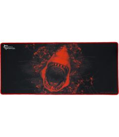 White Shark - Tappetino Per Mouse Sky Walker XL (80x35 cm)
