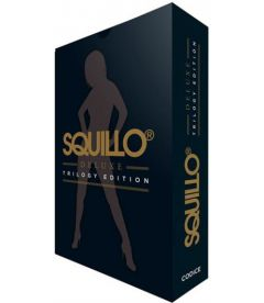Squillo Deluxe (Trilogy Edition)
