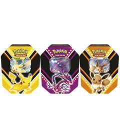 Pokemon - V Powers (Soggetti Vari, Tin Da Collezione)