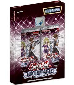 Yu-Gi-Oh! Duellanti Leggendari: Stagione 2 (Set)