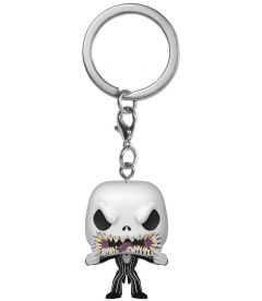 Pocket Pop! Nightmare Before Christmas - Jack (Scary Face)