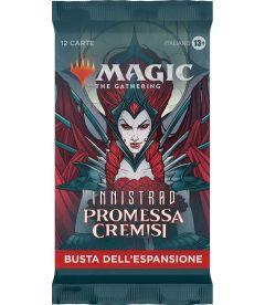 Magic - Innistrad Promessa Cremisi (Busta Dell'Espansione)