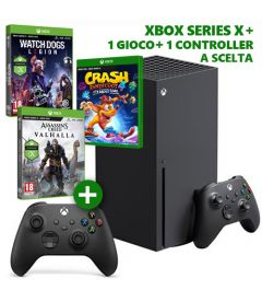 XBOX SERIES X BUNDLE