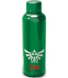 Nintendo - The Legend Of Zelda (Metallo, 515 ml)