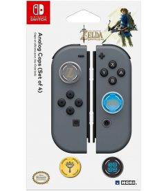 GOMMINI ANTISCIVOLO - ZELDA (SWITCH, SWITCH LITE)