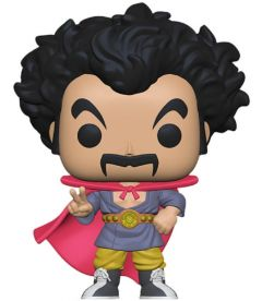FUNKO POP! DRAGON BALL Z - HERCULE (9 CM)