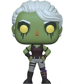 FUNKO POP! FORTNITE - GHOUL TROOPER (9 CM)