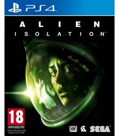 ALIEN ISOLATION (EU)