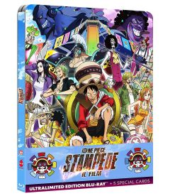 ONE PIECE - IL FILM (STEELBOOK EDITION, 1 DISCO)