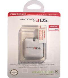 KIT PROTEZIONE SCHERMO (3DS)