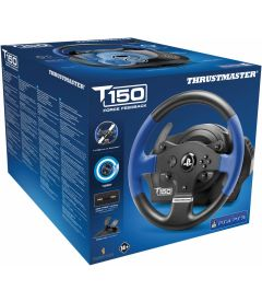VOLANTE T150 FORCE FEEDBACK (PS4, PS3, PC)