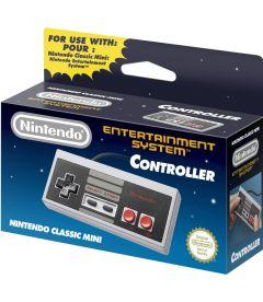 CONTROLLER CLASSIC MINI NES