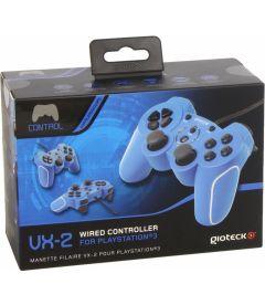 CONTROLLER WIRED VX-2 (BLU)