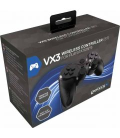 CONTROLLER WIRELESS VX3 (NERO)