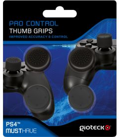 PRO CONTROL THUMB GRIPS PS4