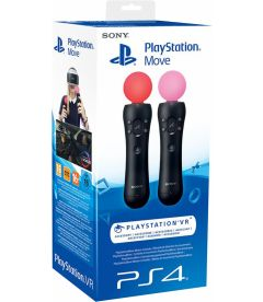 PS MOVE TWIN PACK (PS4)
