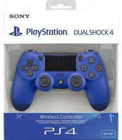 CONTROLLER DUALSHOCK 4 V2 (WAVE BLUE)