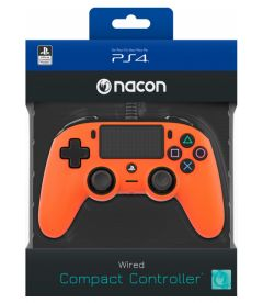 CONTROLLER WIRED (ARANCIONE)