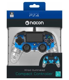 CONTROLLER WIRED (BLU LUMINOSO)