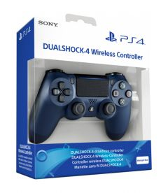 CONTROLLER DUALSHOCK 4 V2 (MIDNIGHT BLUE)
