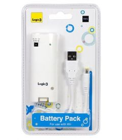 BATTERY PACK LOGIC 3