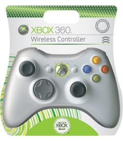 CONTROLLER WIRELESS (BIANCO)