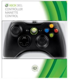 CONTROLLER WIRED (NERO)