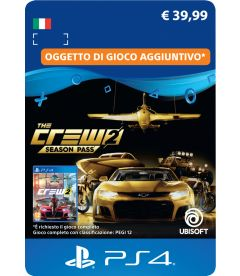THE CREW 2 - SEASON PASS