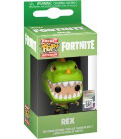 POCKET POP! FORTNITE - REX