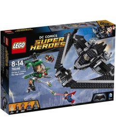 LEGO DC COMICS SUPER HEROES - EROI DELLA GIUSTIZIA BATTAGLIA