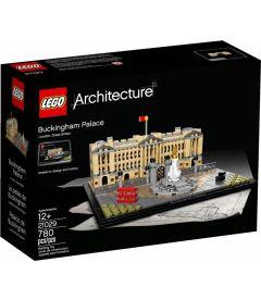 LEGO ARCHITECTURE - BUCKINGHAM PALACE