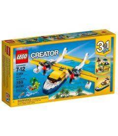 LEGO CREATOR - IDROVOLANTE