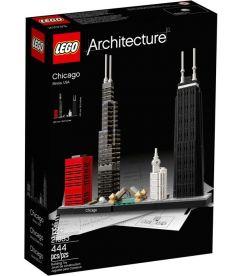LEGO ARCHITECTURE - CHICAGO
